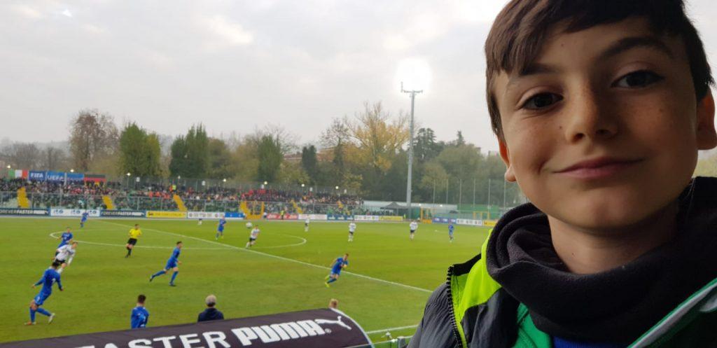 Nazionale Under20: da Calciatori a Spettatori