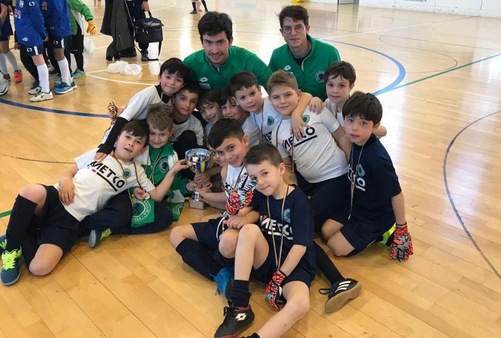 Torneo Boldrini: Weekend di successi per la Sanmichelese